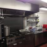 Commercial Kitchens Repairs Dorset