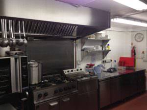 Commercial Kitchens Totton
