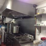 cooking equipment repairs southampton