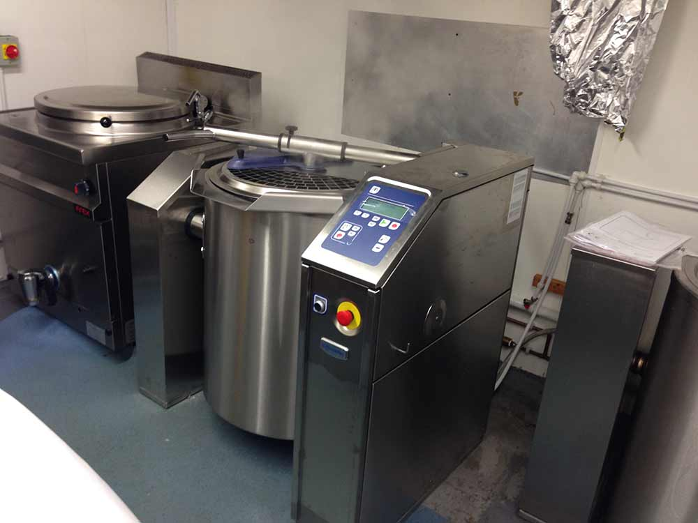 Catering Equipment Repairs Totton