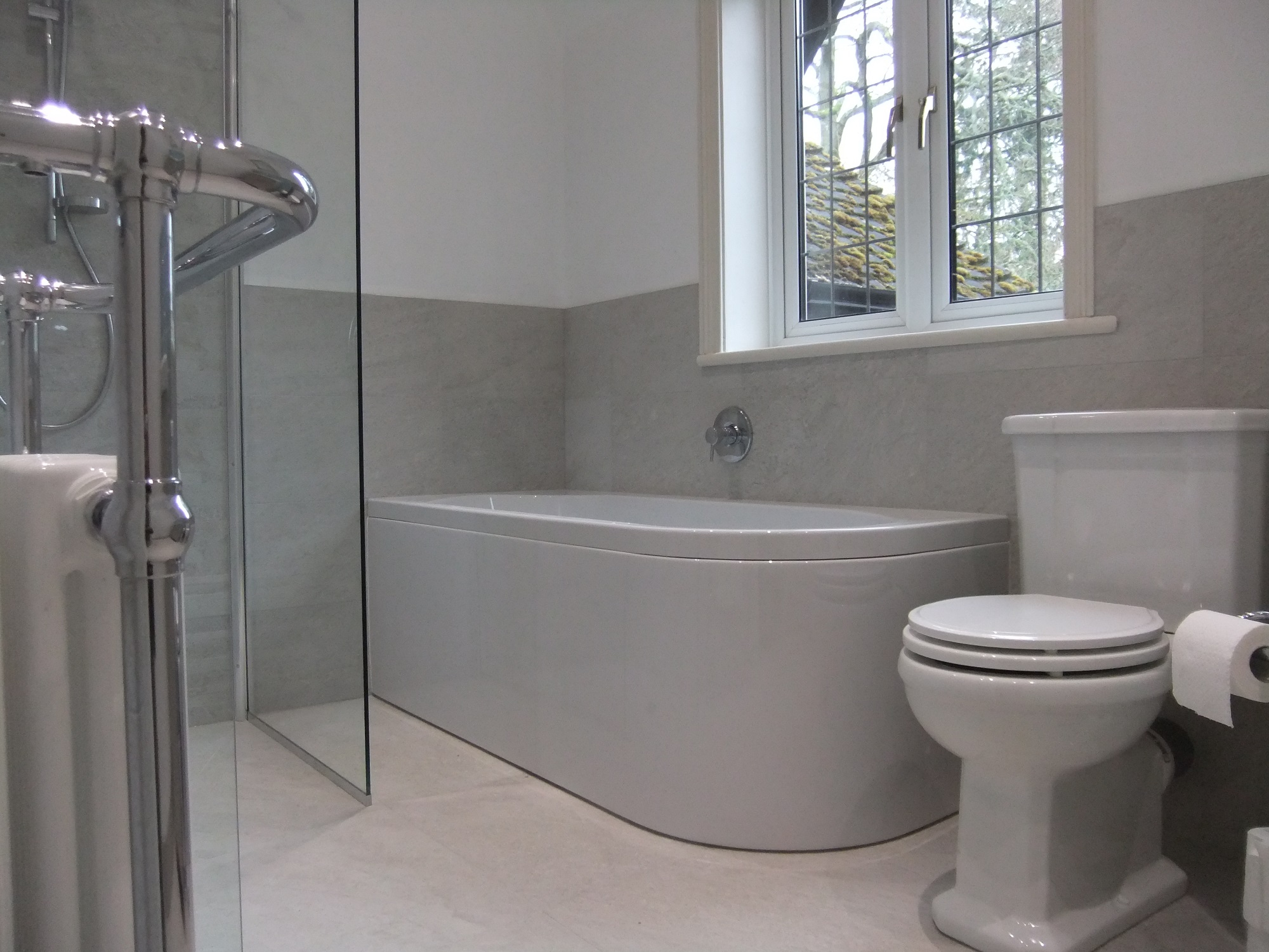 bathroom suites southampton hampshire