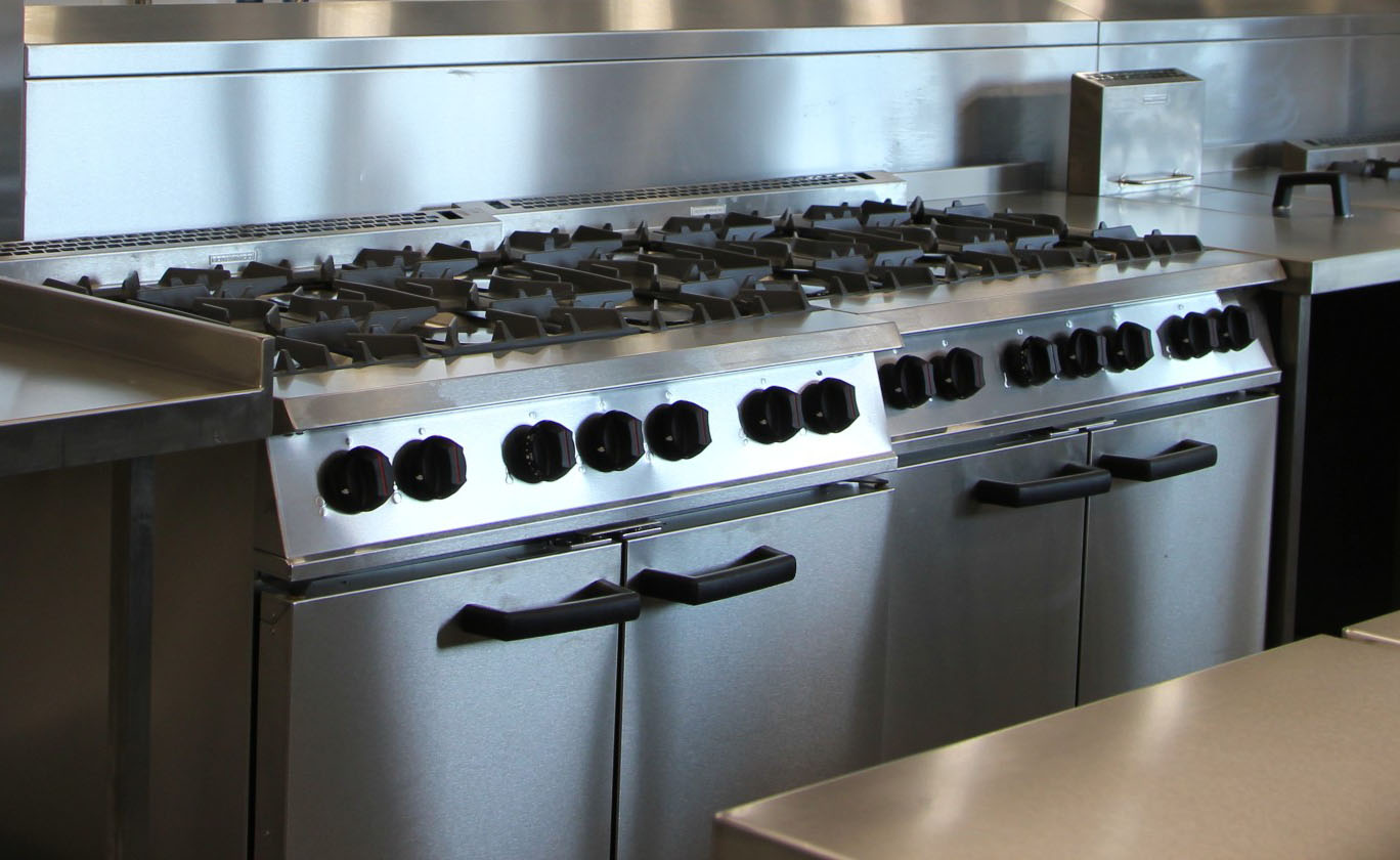 kitchen equipment sales Southampton