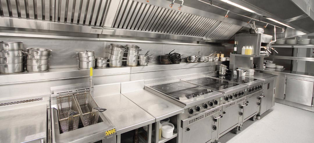 Catering Equipment Repair Costs Totton