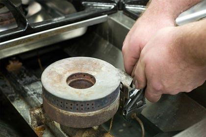 Catering equipment repairs Hampshire