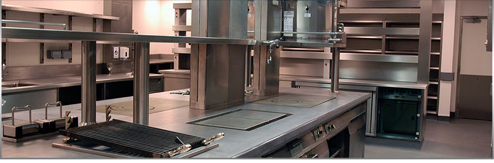 Used Commercial Kitchen Equipment | New And Used Catering Equipment Southampton Caterfix Uk