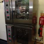 Commercial Oven Repair Hampshire