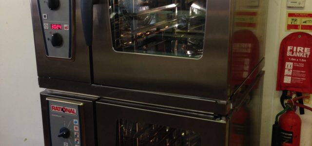 Commercial Oven Repairs Hampshire