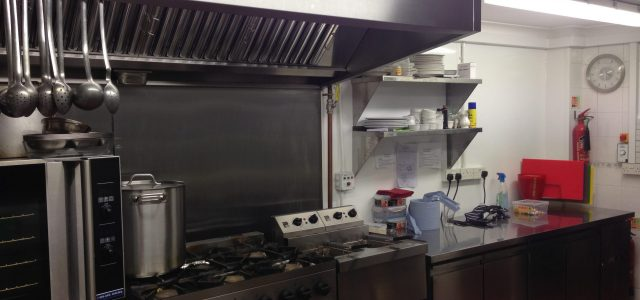 Catering Equipment Repairs, Fareham