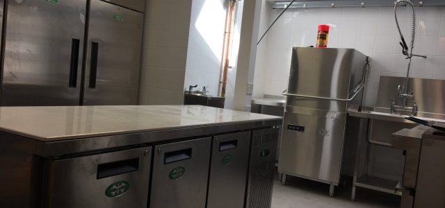 Catering Equipment Repairs, Hampshire