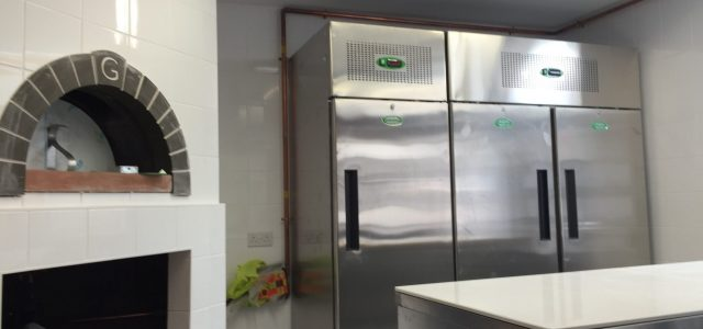 Commercial Refrigeration Repair Fareham
