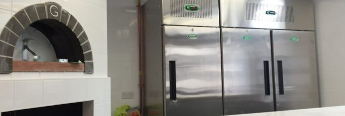 Commercial Refrigeration Repair Fareham Archives | Caterfix UK