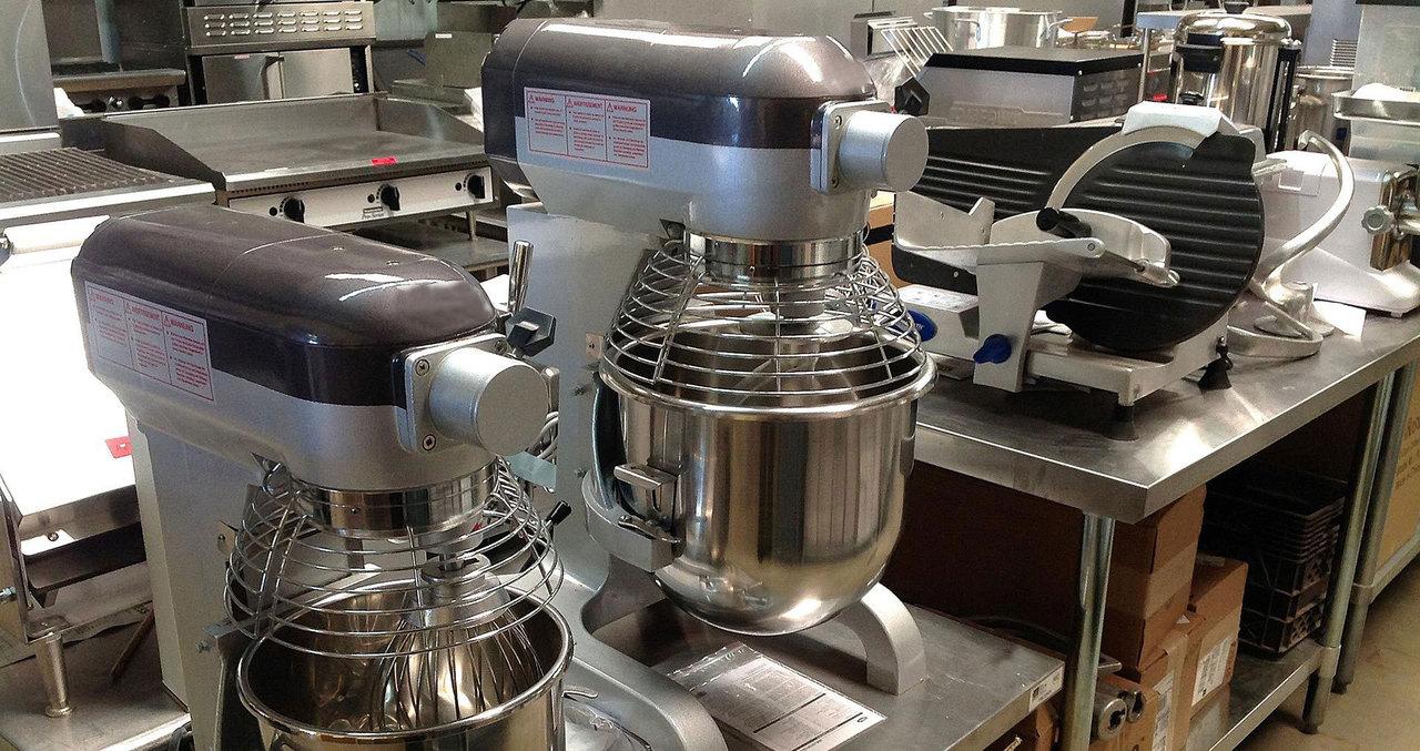 Catering equipment repairs
