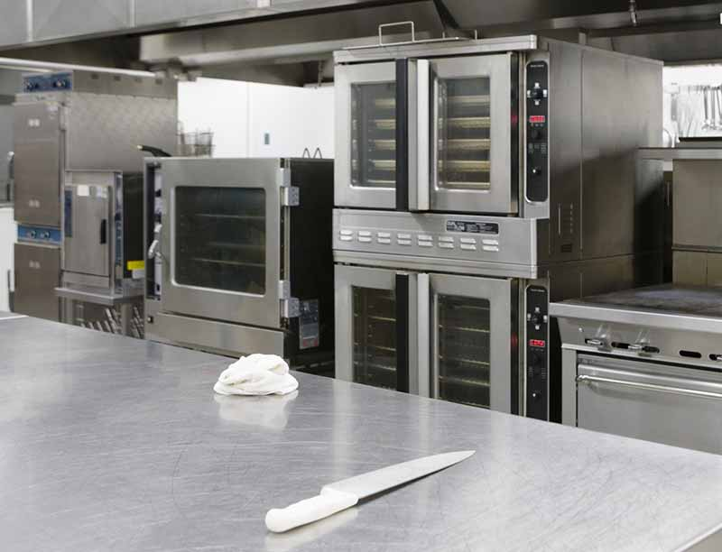 Catering equipment sales Southampton