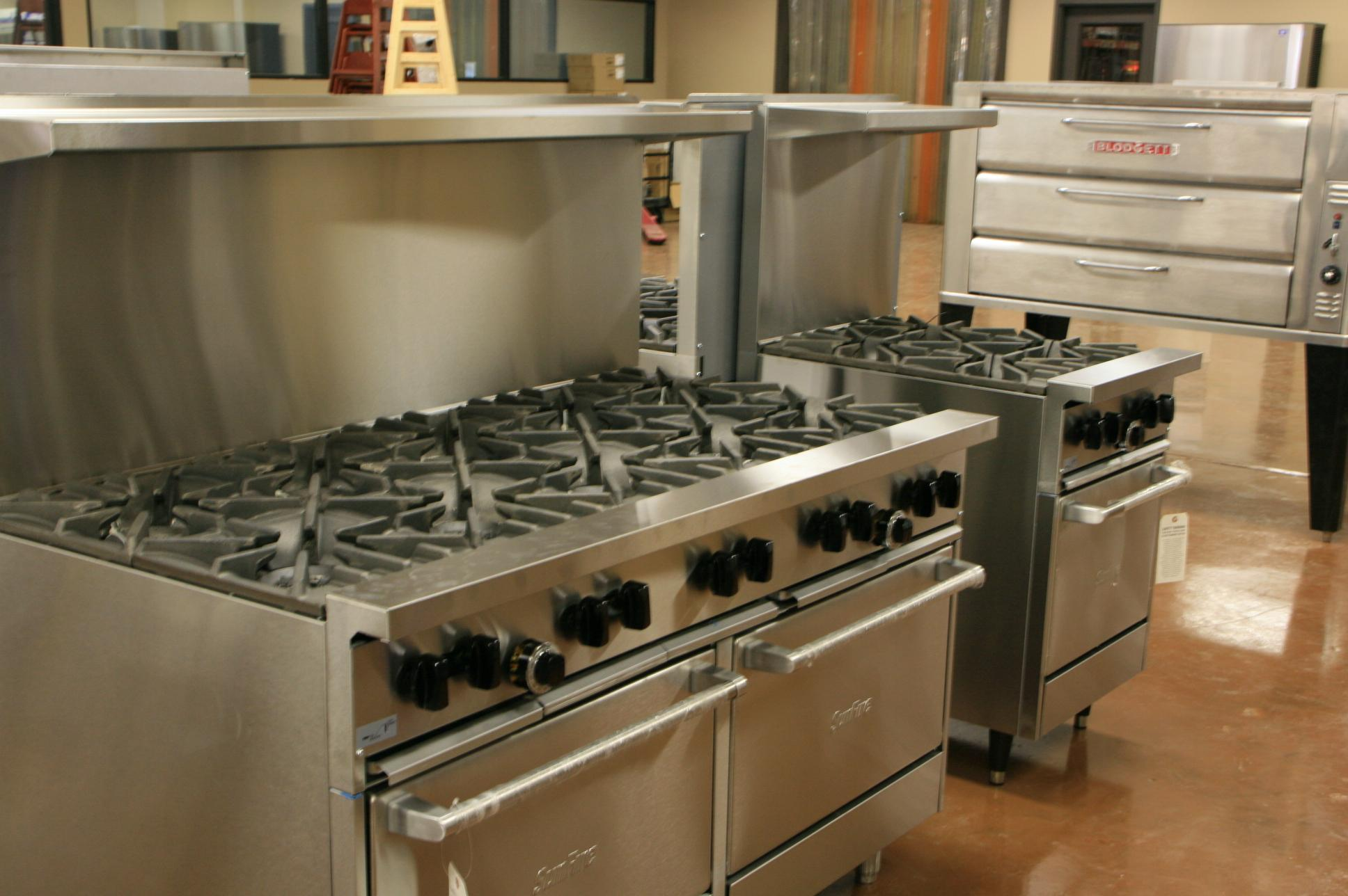 catering equipment maintenance