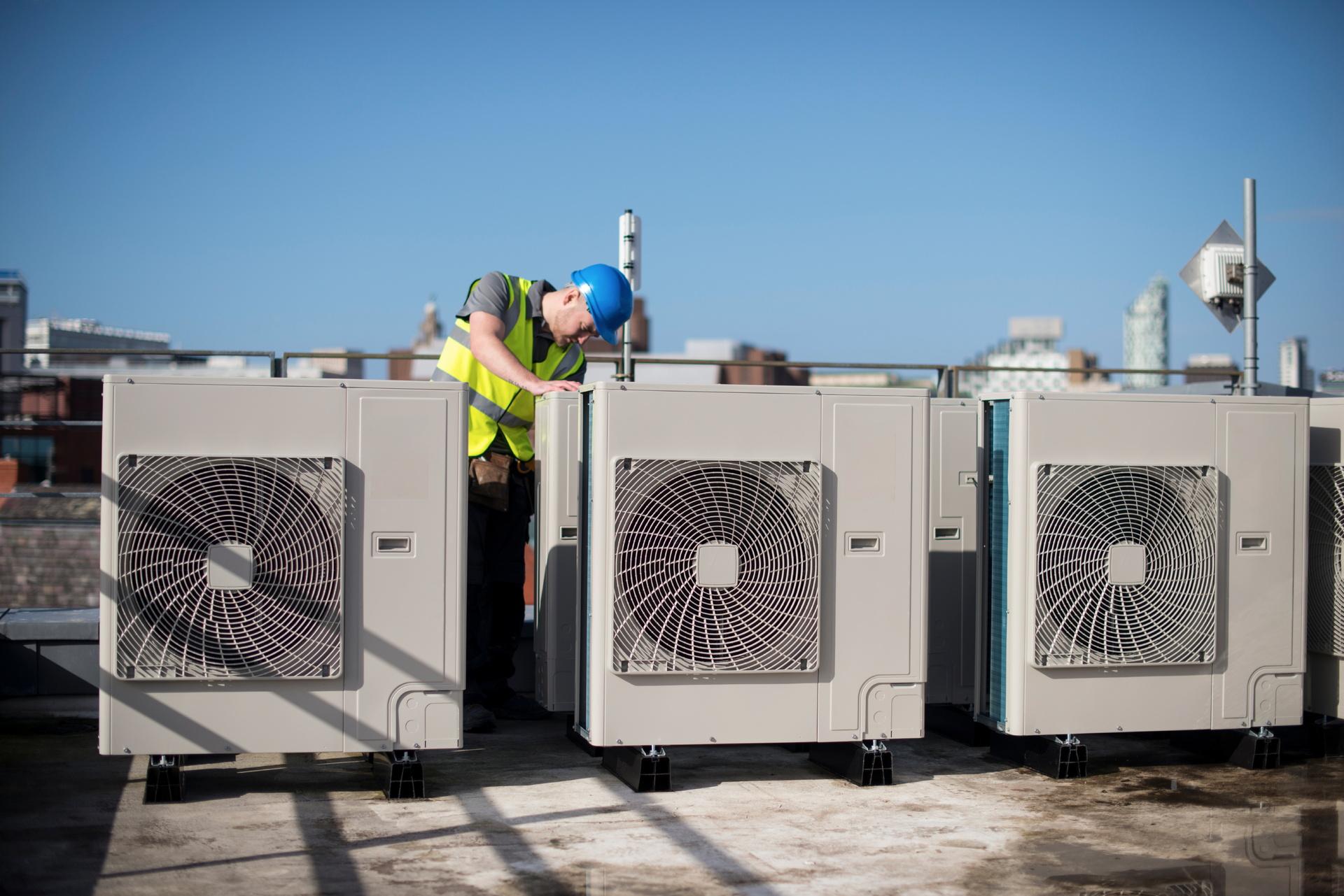 air conditioning repairs near me Southampton Hampshire