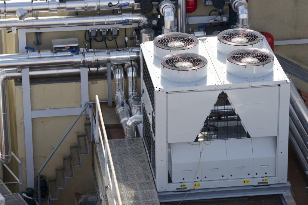 air conditioning repair companies hampshire